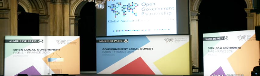 The Story of OGP