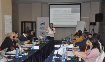 Increasing role of media and civil society in Open Government Partnership İnitiatives