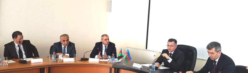 Open Government Platform will be closely involved in the implementation of strategic road maps