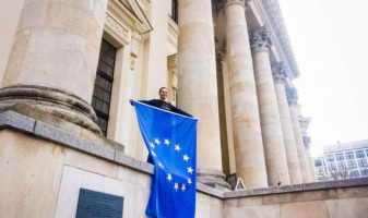 EU Urged to Adopt Comprehensive Transparency Agenda